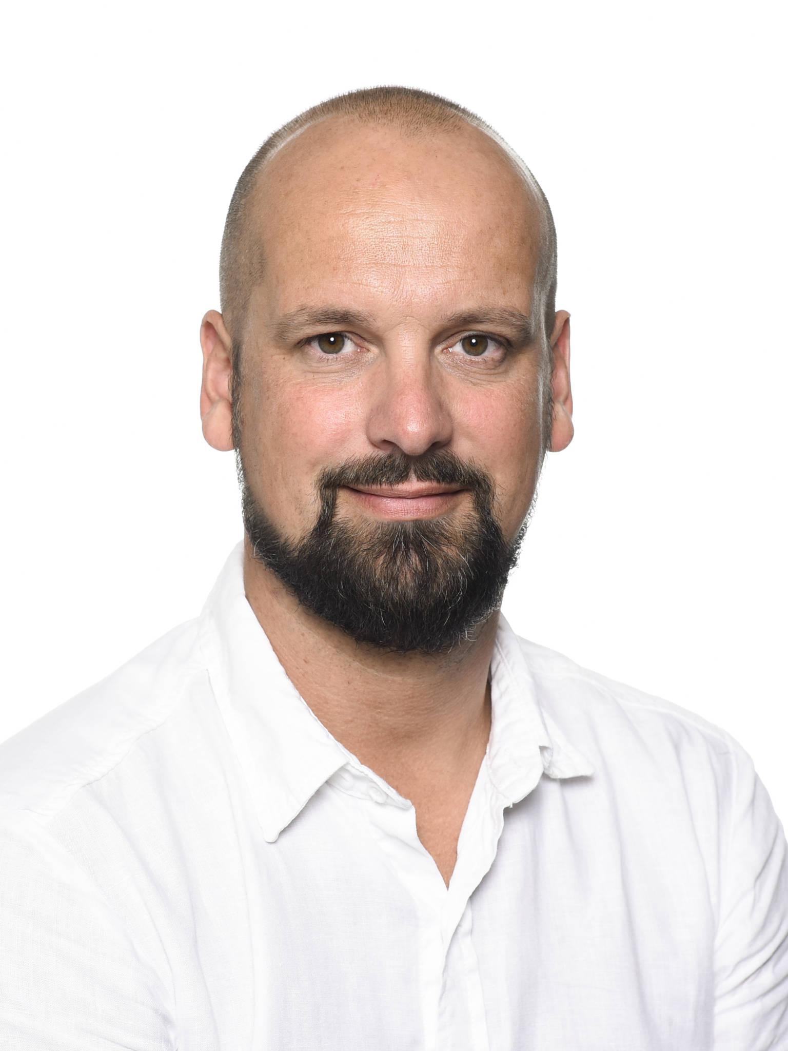 Jesper Bjørn Andersen, JA