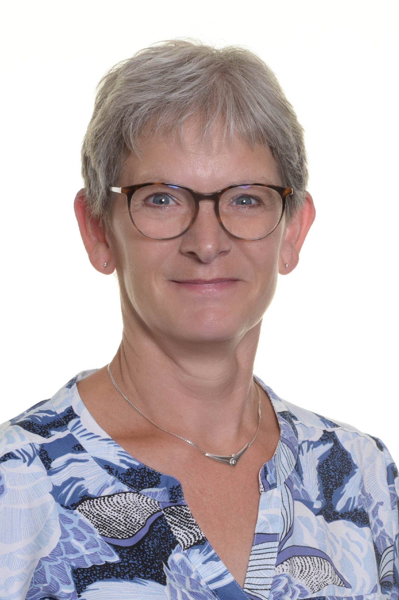 Lene Vivian Carlsen, LC