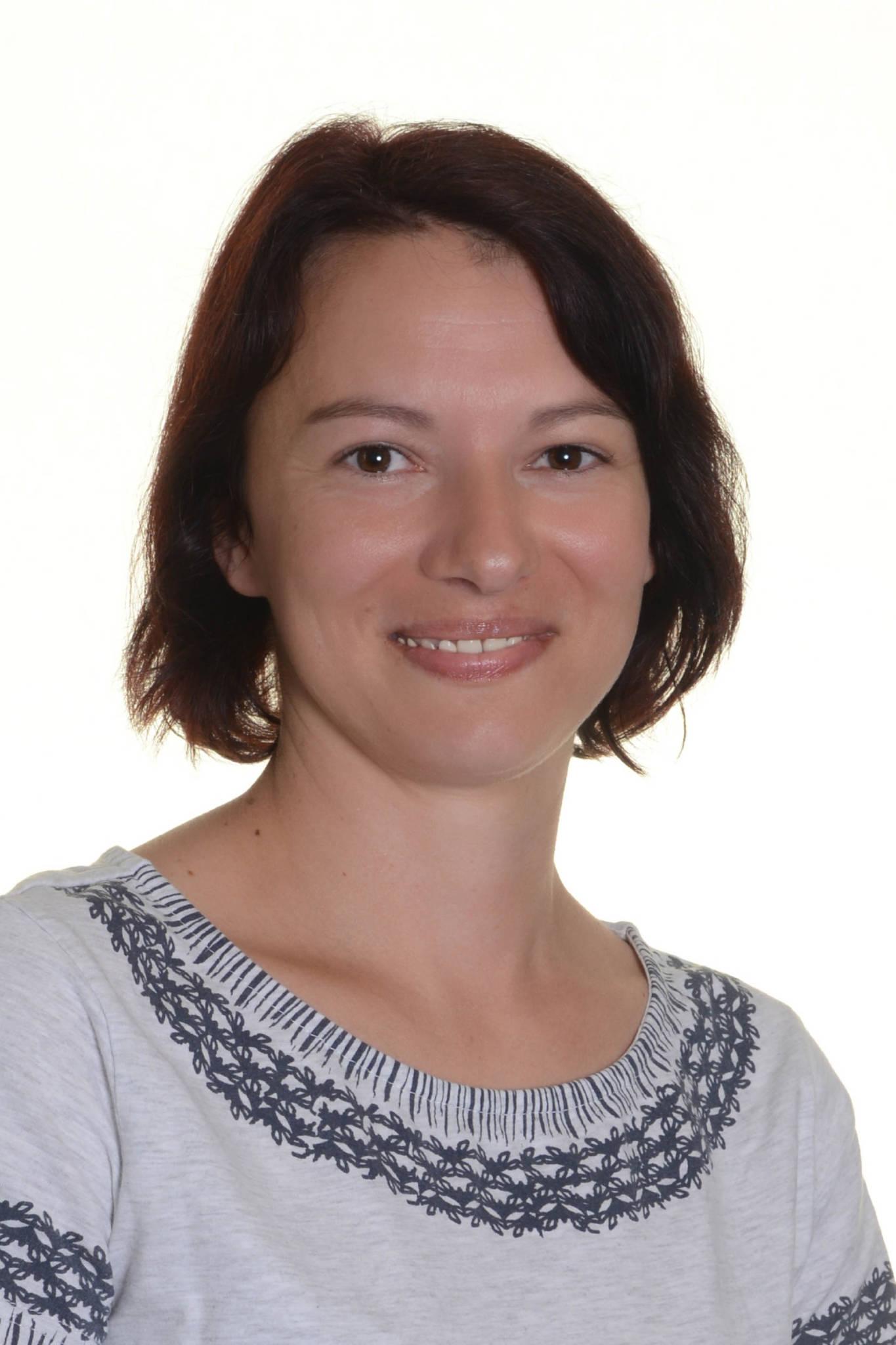 Mirela Codescu