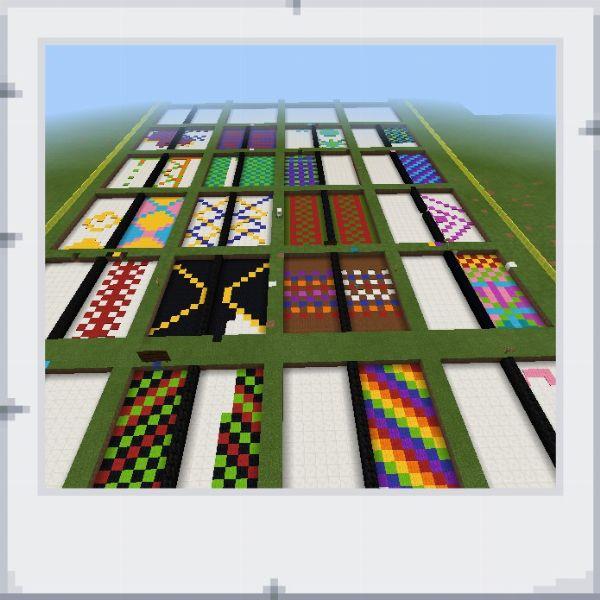 Minecraft i matematikundervisningen