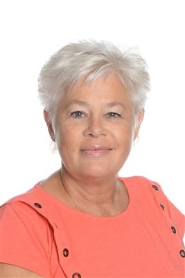 Gitte Nygaard, GN