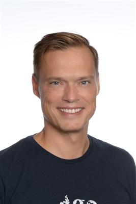 Jens Peter Andersen, JP