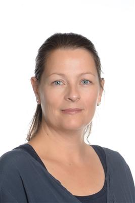 Katrine Glue, KP