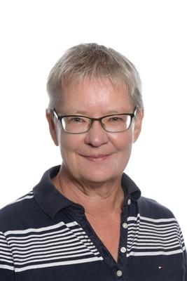 Mette Haugaard, MH