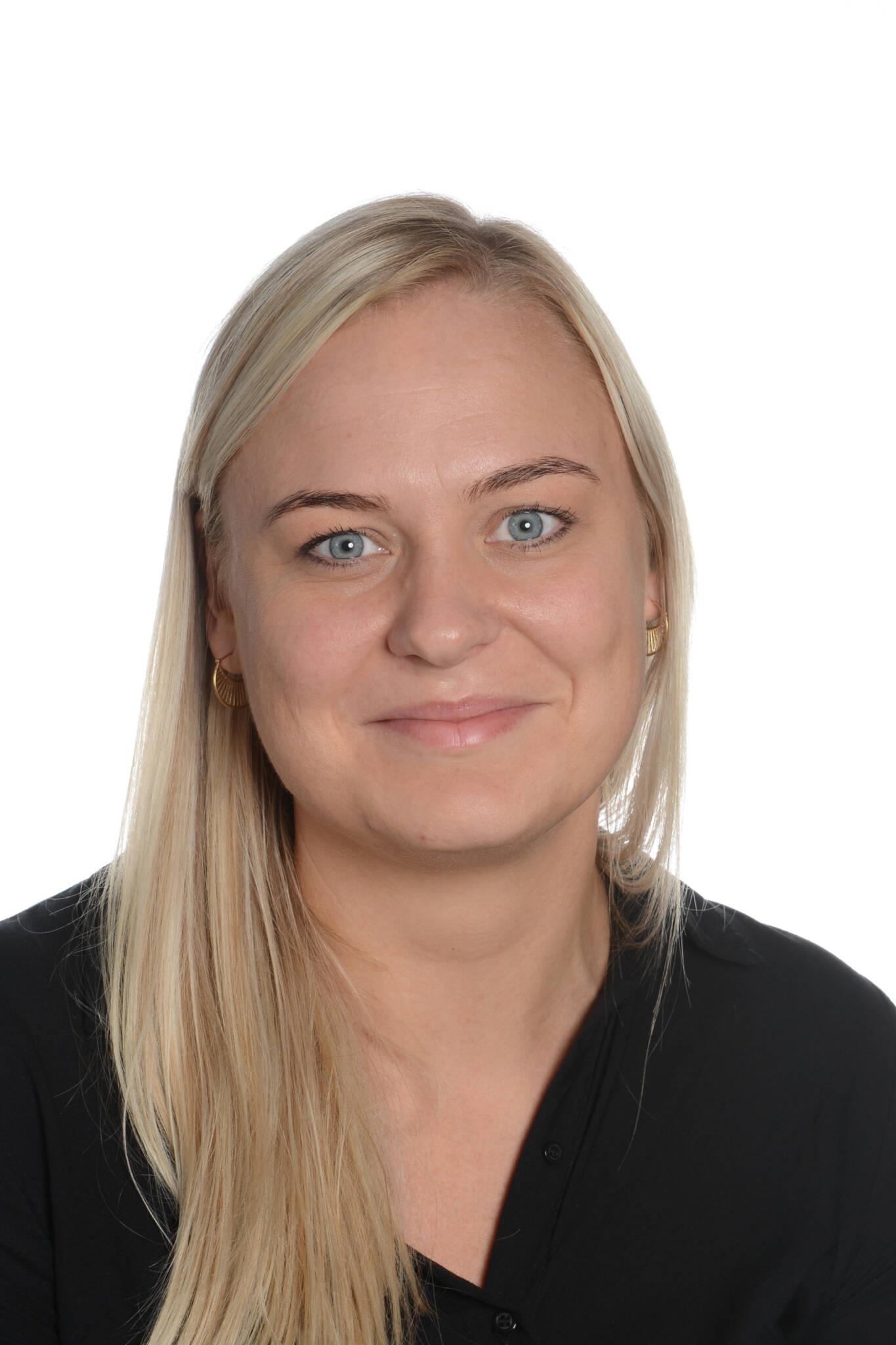 Birgitta Fjordbak, BF