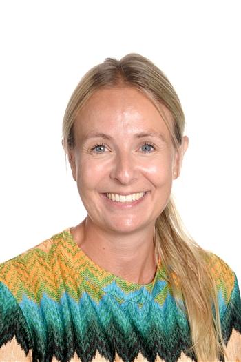 Christina Pries Nederskov